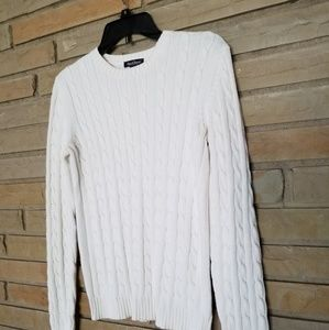 Other - White Sweater